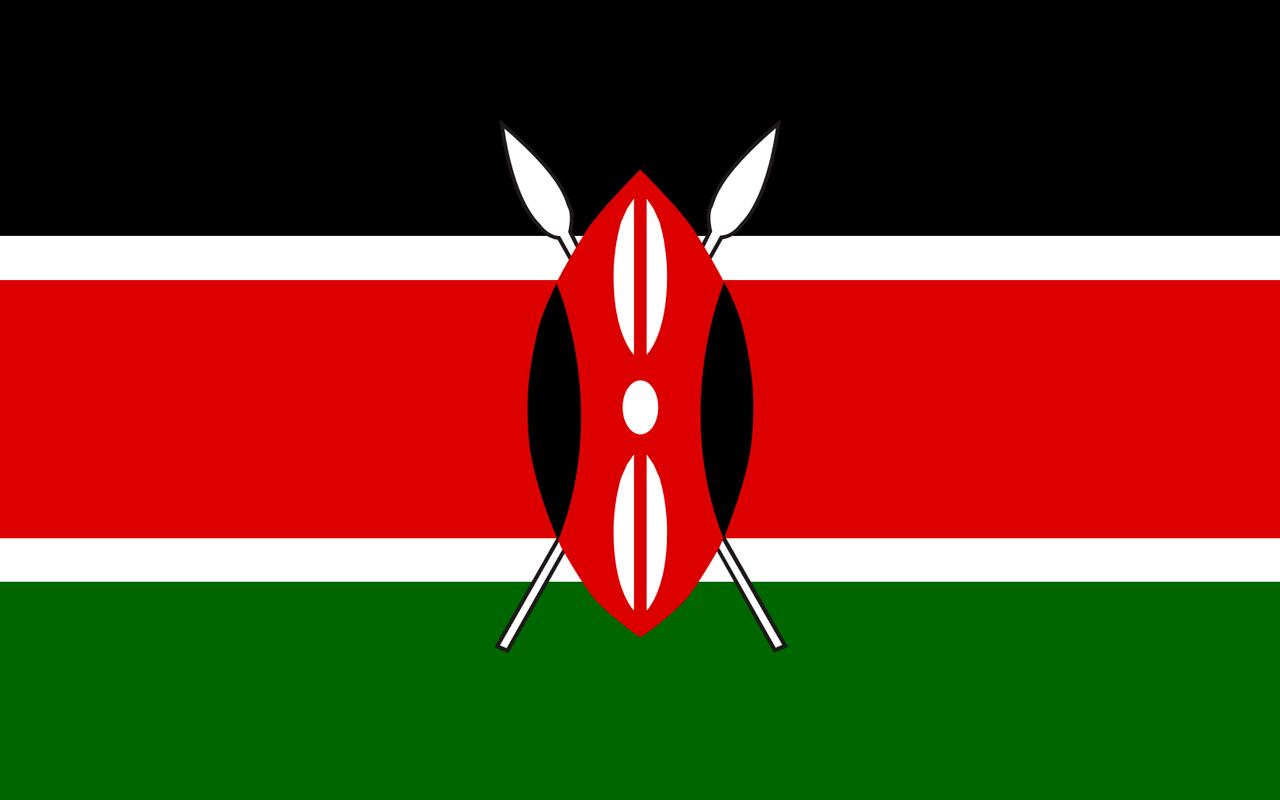 Visa Kenia