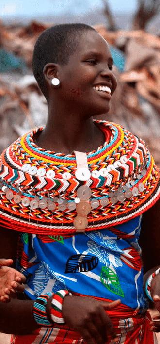 Kenia Viajar