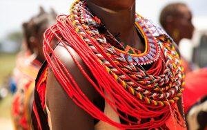 vacunas para viajar Kenia