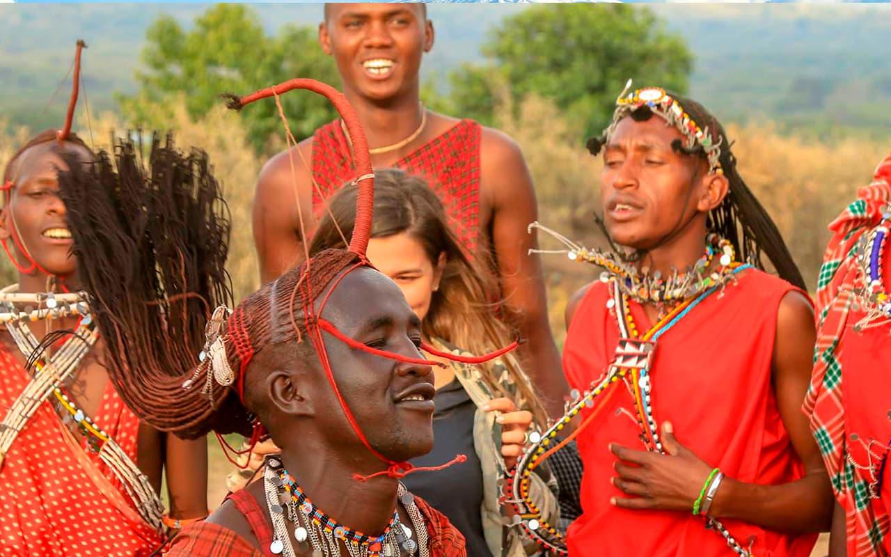 religión Kenia