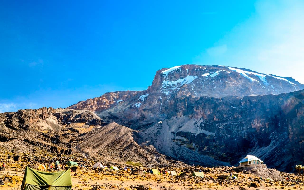 kilimanjaro Kenia