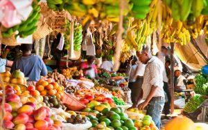 compras Kenia