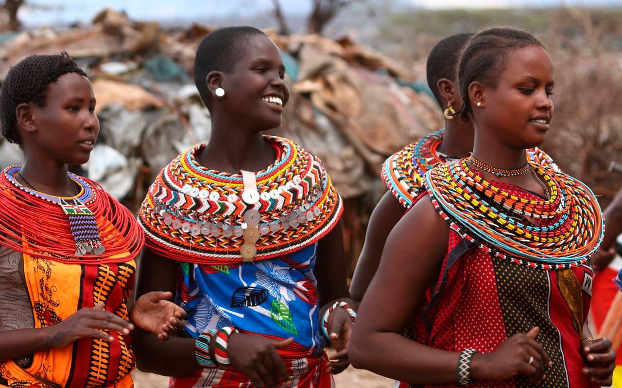 cultura Kenia