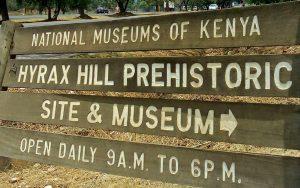 museo Kenia