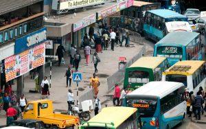 población Kenia