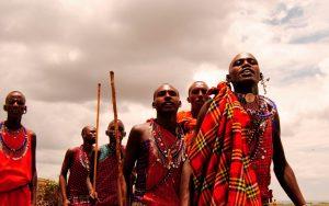 tribus Kenia
